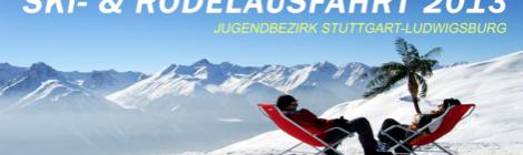 Ski- und Rodelausfahrt 2013
