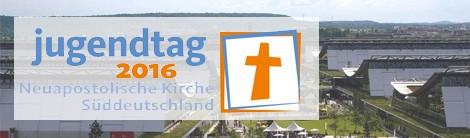 Süddeutscher Jugendtag 2017 in Stuttgart