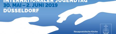 Ein Jahr Internationaler Jugendtag – Das Jubiläum vom 21. bis 24. Mai 2020