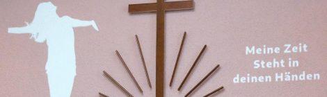 Rückblick: Jugendgottesdienst für den Apostelbezirk