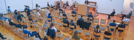 Rückblick Bezirksjugendgottesdienst Zuffenhausen 25.10.2020